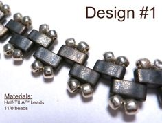 Beth Stone Designs. This is one of five projects included in this tutorial!