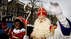 Being maybe the most controversial holiday in the world Sinterklaas is celebrated annualy on the 5th of December. Sinterklaas gives presents to childeren togheter with his helpers, pieten.