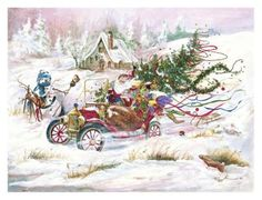27 Best Very Merry Ford Christmas Images On Pinterest