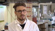 Siamo noi - Alvaro Maggio, come rendere potabile l'acqua attraverso le b...