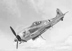 TRMilitary • Başlık görüntüleniyor - Fw-190