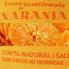 Producto de España 🇪🇸 los mejores Snacks! 🍊🍊🍊😍 Sin duda 👍 prometido #naranja #deshidratada #snack #saludable #comidasana #driedfruit #orange #fruit #natural #ricorico #mjamjam #foody #foodlover #dietasana #vegan #vegano #ecologico #biologico #superfood #diet