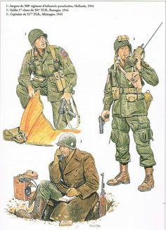 Soldier concept #1