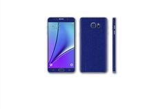 Galaxy Note 5, Plum Purple, Brushed Metal, Royal Blue, Feather, Samsung Galaxy, Kit, Dark, Quill