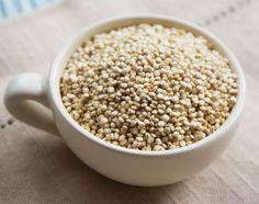 Beneficios que la Quinoa le brinda al organismo. Siempre busco opciones orgánicas así evito químicos innecesarios en mi cuerpo.