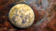 Descoberto um novo exoplaneta a orbitar na zona habitável em torno de uma estrela anã vermelha a 16 anos-luz de distância da Terra.
