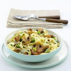 Pannetje met filet en champignons Recept | Weight Watchers Nederland