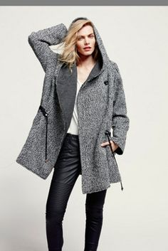 UGG® Australia 'Nettafay' Genuine Shearling Coat available at ...