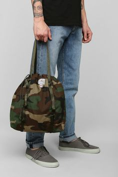 a9ac5afc58 Epperson Mountaineering Climb Tote Bag