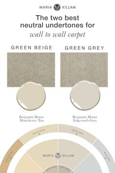 4 Steps to Choosing the Perfect Wall to Wall Carpet Colour Here's my expert advice for choosing the perfect wall to wall carpet colour. I have 4 easy steps to make sure the carpet in your home is the perfect colour. Neutral Carpet, Black Carpet, Textured Carpet, Green Carpet, Beige Carpet, Patterned Carpet, Modern Carpet, Paint Colors For Home, House Colors