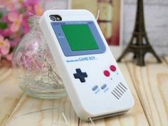 gameboy iphone case! this one