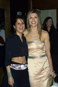 Kimberly and Finola - General Hospital #GH #GH50