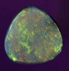"1.4ct Semi Black Opal. #LightningRidgeBlack opal #sale #blackopal #coupon #discount #couponcode 2 get discount ""spring50"" valid 31oct."