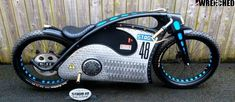Electric Motorcycle Strom 48 built by Noel Connolly from Flame Art Design FAD, I. Bobber Motorcycle, Motorcycle Design, Bike Design, Motorcycle Dealers, Art Design, Concept Motorcycles, Cool Motorcycles, Motos Harley Davidson, Motorised Bike
