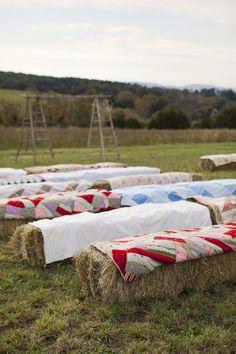 PHOTOS: Picnic Wedding Ideas & Inspiration - Yahoo Shine