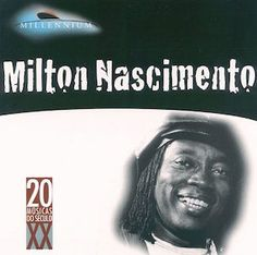 Millennium (1999) - Milton Nascimento