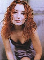 Tori Amos: Proof that faeries exist...and one Hell of a bad-ass piano player.