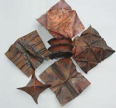 Fold Forming Metal Work 101