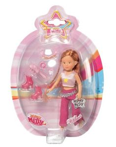 Zapf 767917 - Missy Milly Kids Basic Set - Missy Milly: Amazon.de: Spielzeug