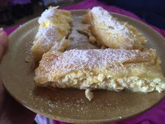 French Toast, Breakfast, Recipes, Food, Morning Coffee, Essen, Meals, Ripped Recipes, Eten
