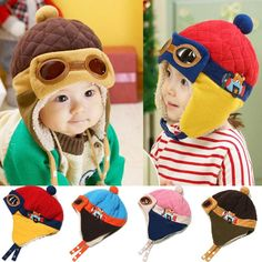 New at Lazaara the Pilot Style Hat for Kids for only  5,50 €  you safe  38%.  Cool Winter Hat For Baby Pilot Style Caps For Kids   Fits for 10-48 Months https://www.lazaara.com/en/kids-fashion/13985-pilot-style-hat-for-kids.html  #Lazaara #Amazing #Shopping #AmazingShopping #LazaaraAmazingShopping