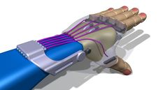 Next Generation of 3D Printed Prosthetic Hands