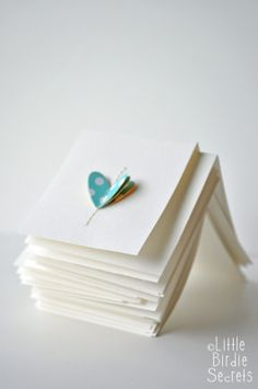 Cute note cards we are making for our Relief Society Ladies' birthdays