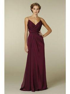Floor Length Sheath Dresses