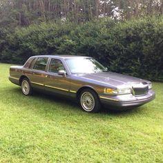 Panther Car, Lincoln Town Car, Sedans, 2000s, Cadillac, Classic Cars, Porn, Trucks, American