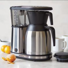 Bonavita 8-Cup Coffee Maker with Thermal Carafe, available at #surlatable