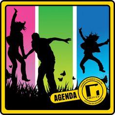 Roulets: AGENDA (12/05/2014) - SEGUNDA-FEIRA