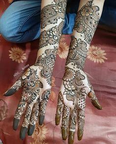 Peacock Mehndi Designs, Khafif Mehndi Design, Latest Bridal Mehndi Designs, Full Hand Mehndi Designs, Henna Art Designs, Mehndi Designs For Girls, Stylish Mehndi Designs, Dulhan Mehndi Designs, Mehndi Design Photos