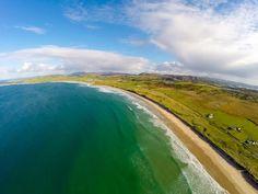 Google+ Ballyhiernan beach, Fanad, Donegal http://dch.ie/1FnV0ce