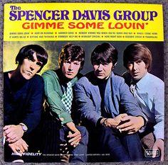 Spencer Davis Group / Gimmie Some Lovin' by bradleyloos, via Flickr