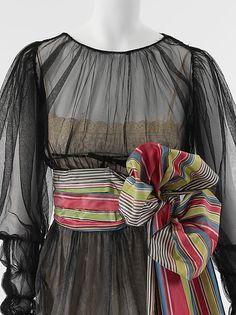 Evening Dress * Chanel 1939