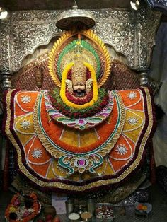 Shri Khatu Shyam Ji Hd Wallpaper Free Download Wallpaper In 2019