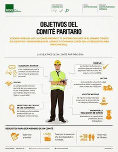 BLOG SITOBUR: OBJETIVOS DEL COMITE DE SEGURIDAD Y SALUD EN EL TRABAJO