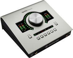 Universal Audio Apollo Twin DUO   Sweetwater.com