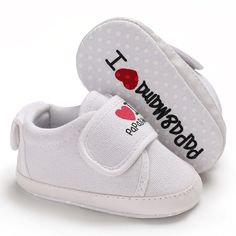 c8bba3771 US Toddler Infant Baby Boy Girl Moccasin Leather Shoes Kids Soft Sole Crib  Shoes  fashion