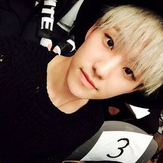 #hoshi #seventeen #kpop <<< I'm in love with his eyes..