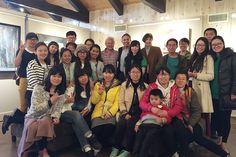 OSAD Closely Encounters Idyllwild Art Community, Expecting Future Collaboration