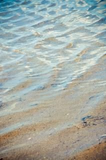 water ripples Free Stock Photo