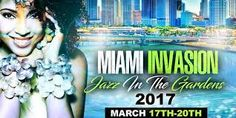 Miami Gardens truly shines with the Jazz in the Gardens festival, 3-days, 2-nights accommodations at the Wyndham Palm-Aire (3-star resort) or Margaritaville Hollywood Beach Resort (4-star property). The Wyndham Palm-Aire is a relaxed resort set among palm trees is a 10-minute walk from Pompano Park Casino and 6.8 miles from Quiet Waters Park. There
