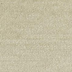 Velour Natural Seating Fabric, SKU #1007515