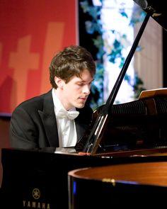 Michael Rector - Pianist Music Humor