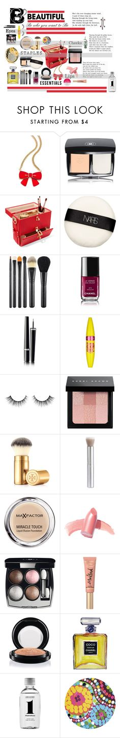"""""""Whats in the Bag"""" by kitty-kimber ❤ liked on Polyvore featuring beauty, Estée Lauder, Chanel, Dolce&Gabbana, NARS Cosmetics, MAC Cosmetics, Maybelline, Bobbi Brown Cosmetics, Tory Burch and rms beauty"""
