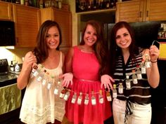 You only turn 21 once! Here's how this stylish Chi O celebrated her 21st - plus, some stylish ideas and tips for celebrating your (or a friend's) 21st birthday!