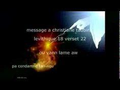 Politique - Mariage homosexuel message a christiane Taubira - http://pouvoirpolitique.com/mariage-homosexuel-message-a-christiane-taubira/