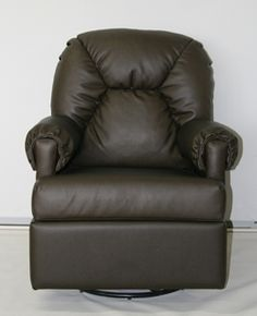 RV Furniture Center offers close-out prices on RV seats & chairs: choose from Small RV Recliners, Swivel Rockers, Swivel Recliners, Wall Hugger Recliners, or Lazy Lounger.