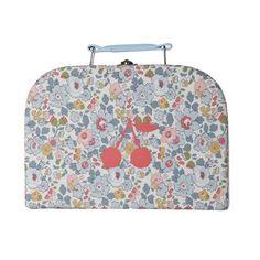 Bonpoint Liberty Betsy Mini Suitcase